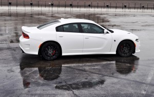 2015 Dodge Charger SRT HELLCAT Review 54