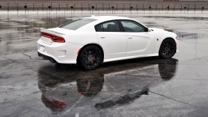 2015 Dodge Charger SRT HELLCAT Review 57