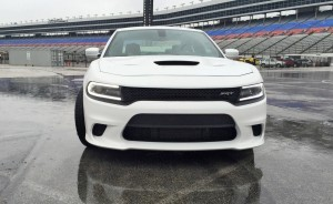 2015 Dodge Charger SRT HELLCAT Review 6