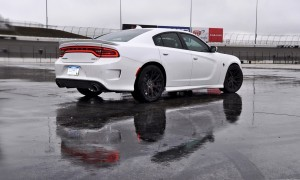 2015 Dodge Charger SRT HELLCAT Review 60