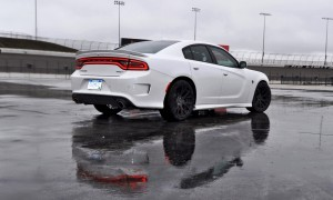 2015 Dodge Charger SRT HELLCAT Review 61