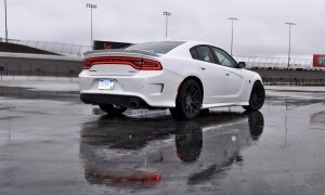 2015 Dodge Charger SRT HELLCAT Review 62
