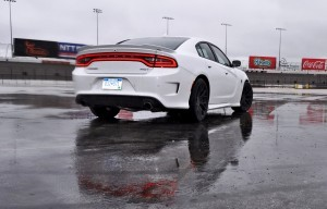 2015 Dodge Charger SRT HELLCAT Review 64