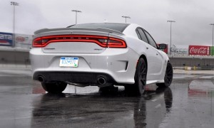 2015 Dodge Charger SRT HELLCAT Review 65