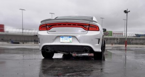 2015 Dodge Charger SRT HELLCAT Review 66