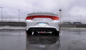 2015 Dodge Charger SRT HELLCAT Review 67