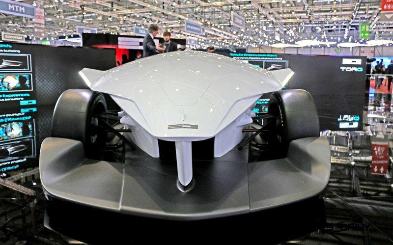 2015 ED Design TORQ Concept 1
