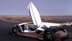 2015 ED Design TORQ Concept 12