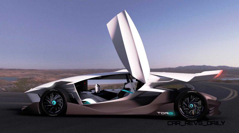 2015 ED Design TORQ Concept 14