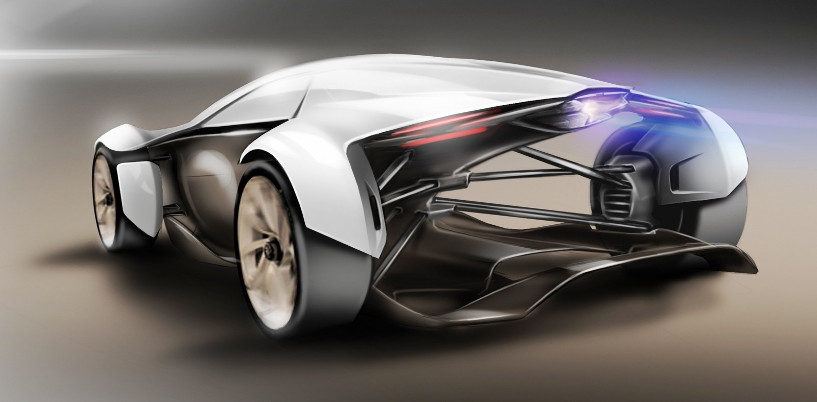 Ed Design Torq >> 2015 ED Design TORQ Concept