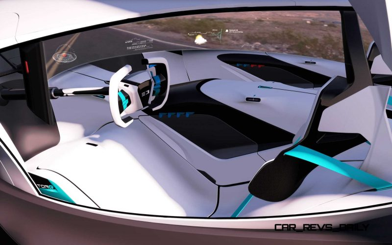 2015 ED Design TORQ Concept 20