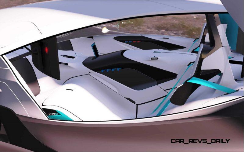 2015 ED Design TORQ Concept 22
