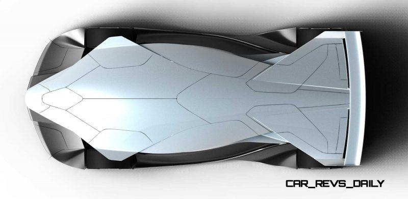 2015 ED Design TORQ Concept 25