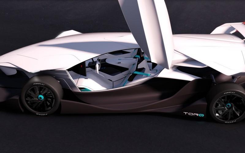 2015 ED Design TORQ Concept 28