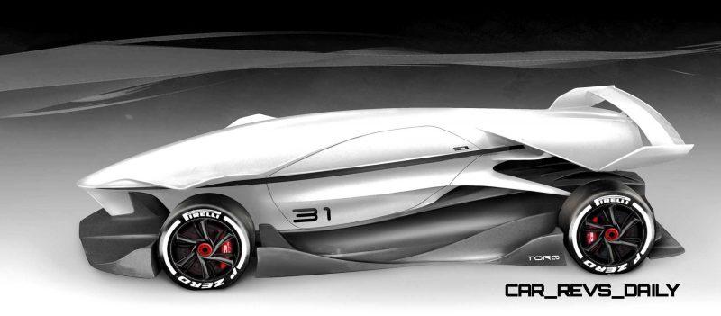 2015 ED Design TORQ Concept 29