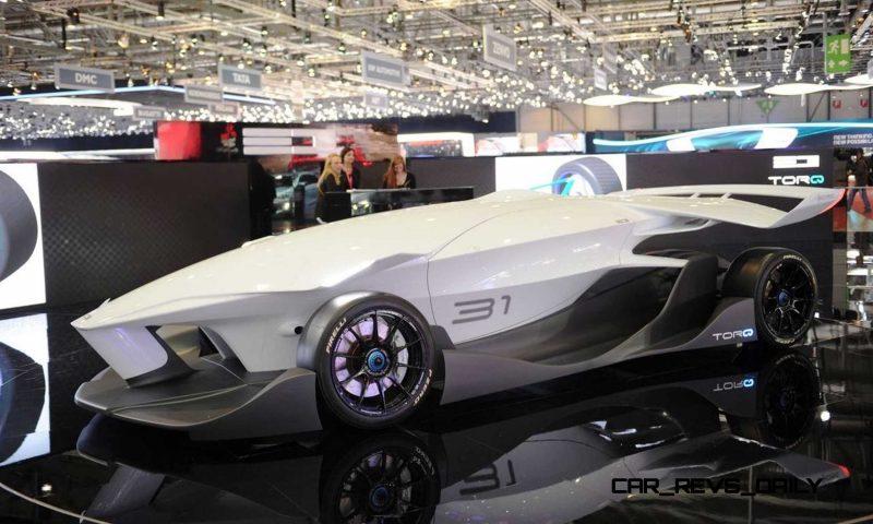 2015 ED Design TORQ Concept 38