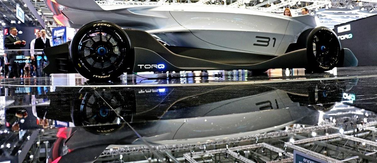 2015 ED Design TORQ Concept 4