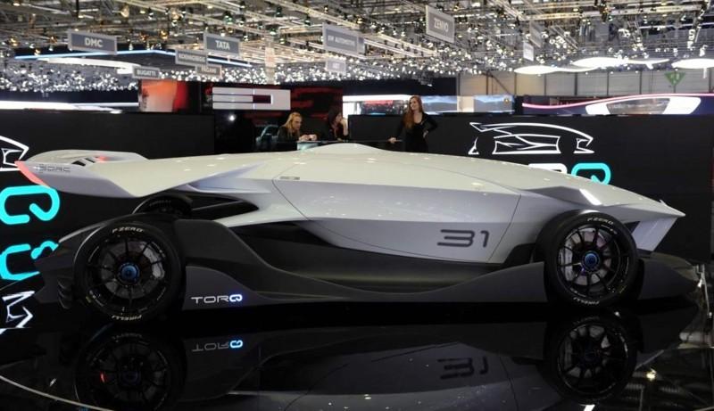 2015 ED Design TORQ Concept 43