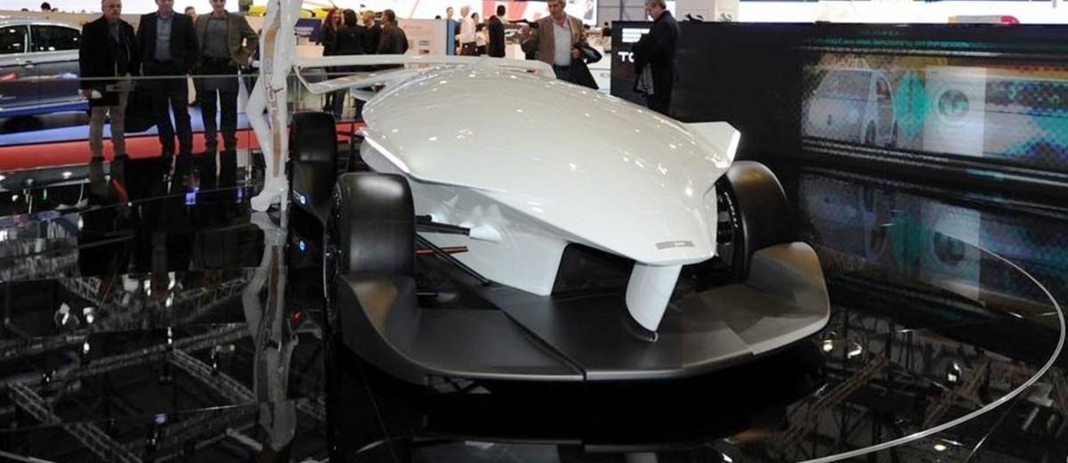 2015 ED Design TORQ Concept 46