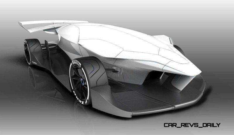 2015 ED Design TORQ Concept 47