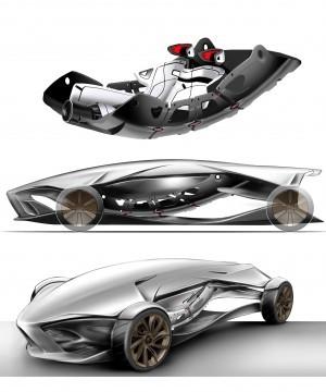 2015 ED Design TORQ Concept 5