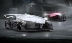 2015 ED Design TORQ Concept 51