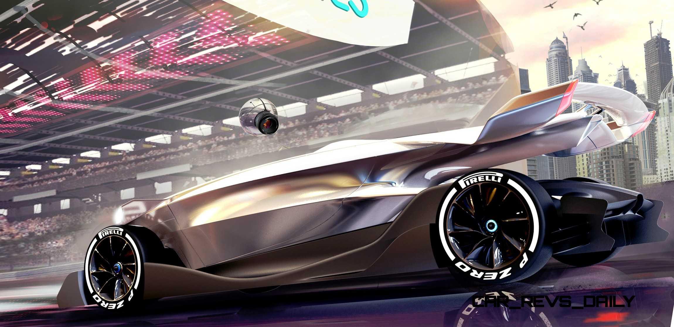 2015 Ed Design Torq Concept