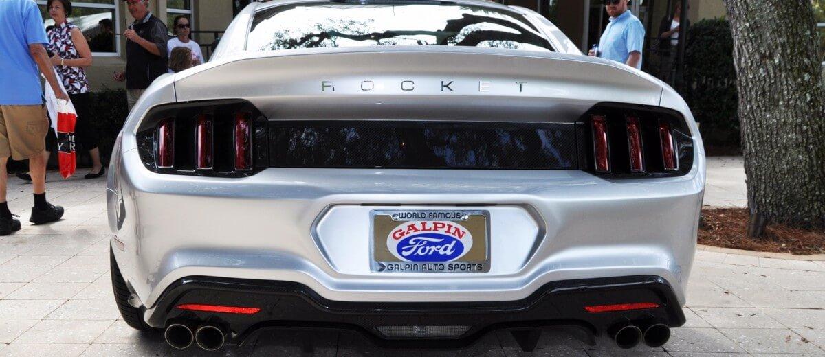 2015 Fisker ROCKET Silver 20