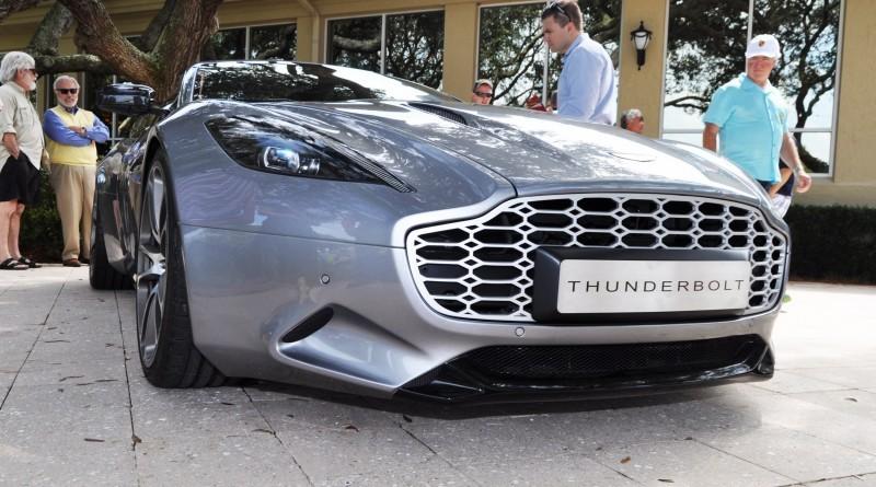 2015 Fisker Thunderbolt Concept 15