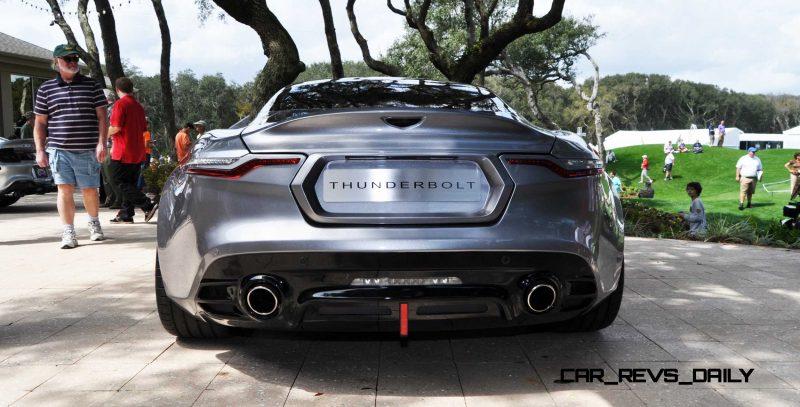 2015 Fisker Thunderbolt Concept 25
