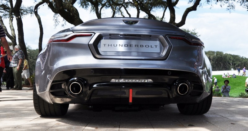 2015 Fisker Thunderbolt Concept 27