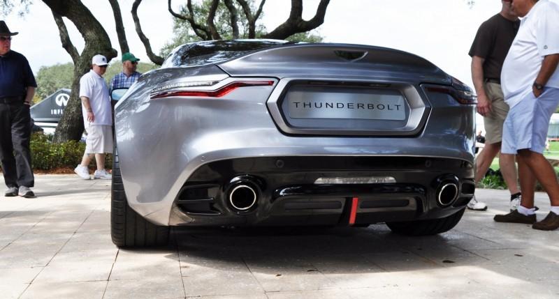 2015 Fisker Thunderbolt Concept 30