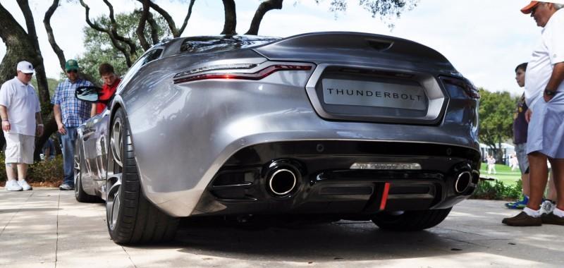 2015 Fisker Thunderbolt Concept 31