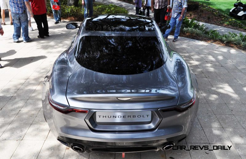 2015 Fisker Thunderbolt Concept 32