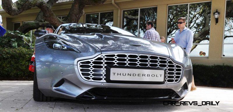 2015 Fisker Thunderbolt Concept 4