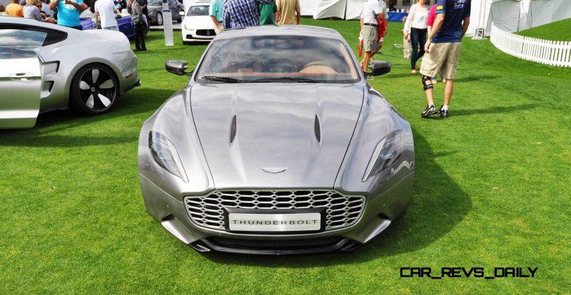 2015 Fisker Thunderbolt Concept 52