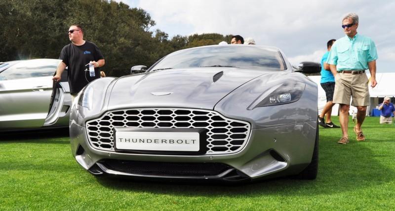 2015 Fisker Thunderbolt Concept 53