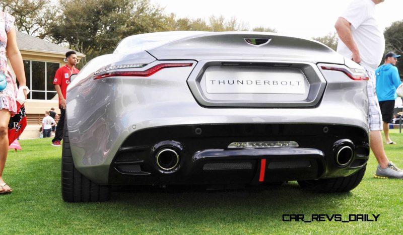 2015 Fisker Thunderbolt Concept 75
