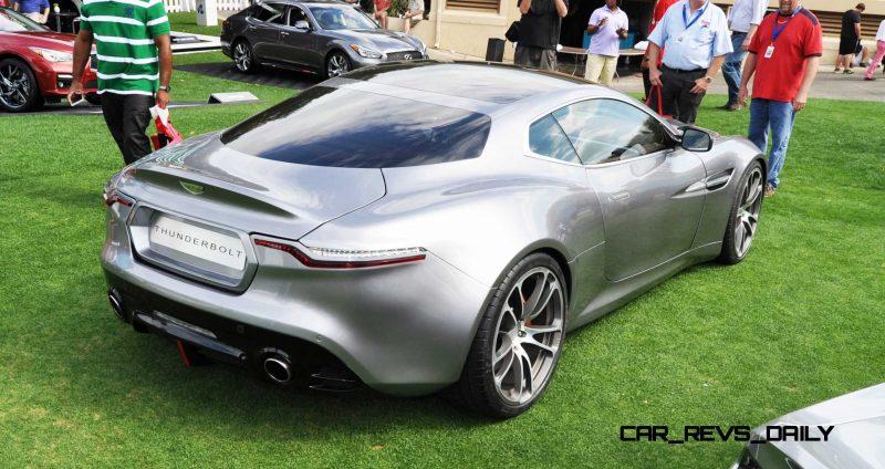 2015 Fisker Thunderbolt Concept 78