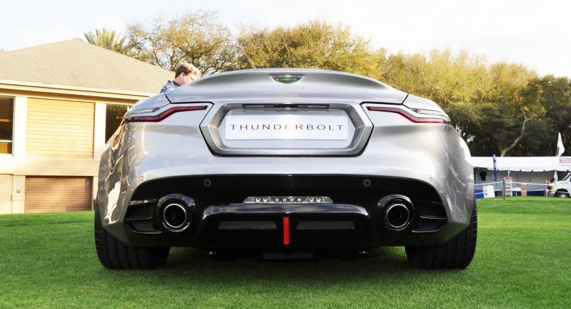 2015 Fisker Thunderbolt Concept 80