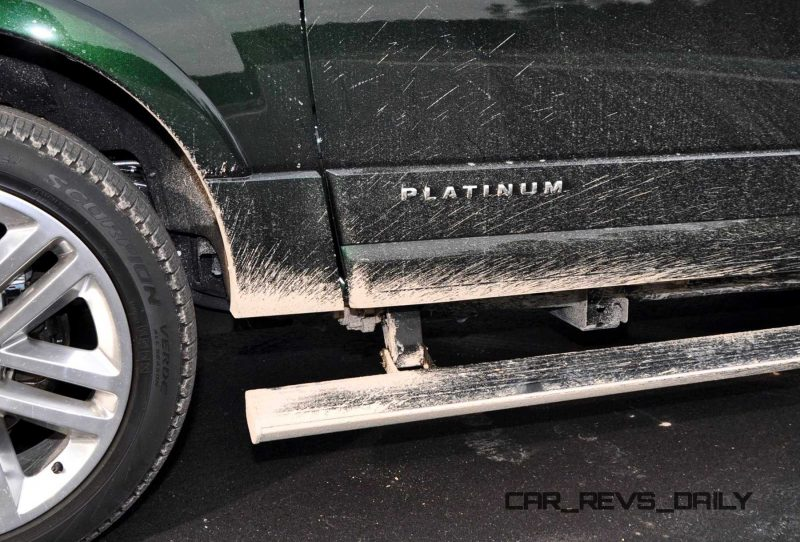 2015 Ford Expedition Platinum EL 11