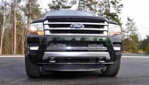 2015 Ford Expedition Platinum EL 15
