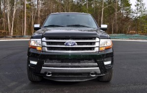 2015 Ford Expedition Platinum EL 16