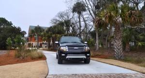 2015 Ford Expedition Platinum EL 18