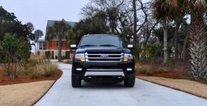 2015 Ford Expedition Platinum EL 19