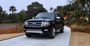 2015 Ford Expedition Platinum EL 22