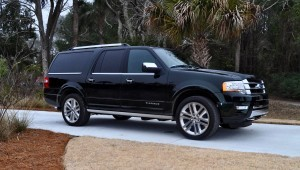 2015 Ford Expedition Platinum EL 33