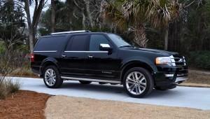 2015 Ford Expedition Platinum EL 33