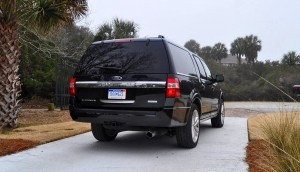 2015 Ford Expedition Platinum EL 36