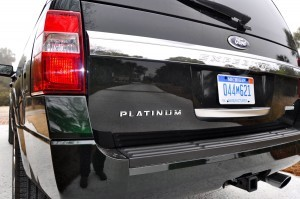 2015 Ford Expedition Platinum EL 37